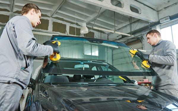 Auto Windshield Replacement Kalispell